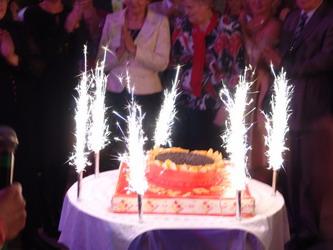 Свечи для торта - Креативные идеи для украшения праздника. Делимся тем, что есть в запасниках - Форум-Град